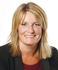 Borgmester Birgit